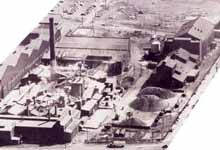 Mutual Chemical site, September 1953